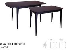 Столы, серия Арена
