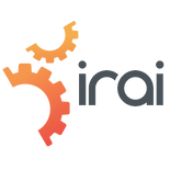 The irai logo