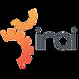 Le logo de la société irai