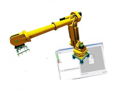 Virtual Universe Pro, Education, Simulation, Automatisme