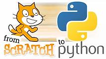 Scratch Python