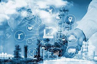 Logiciel dans le domaine de l'industrie, simulation