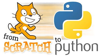 program your STEM robots with Python or Scratch