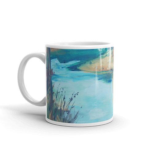 Taza -Mug