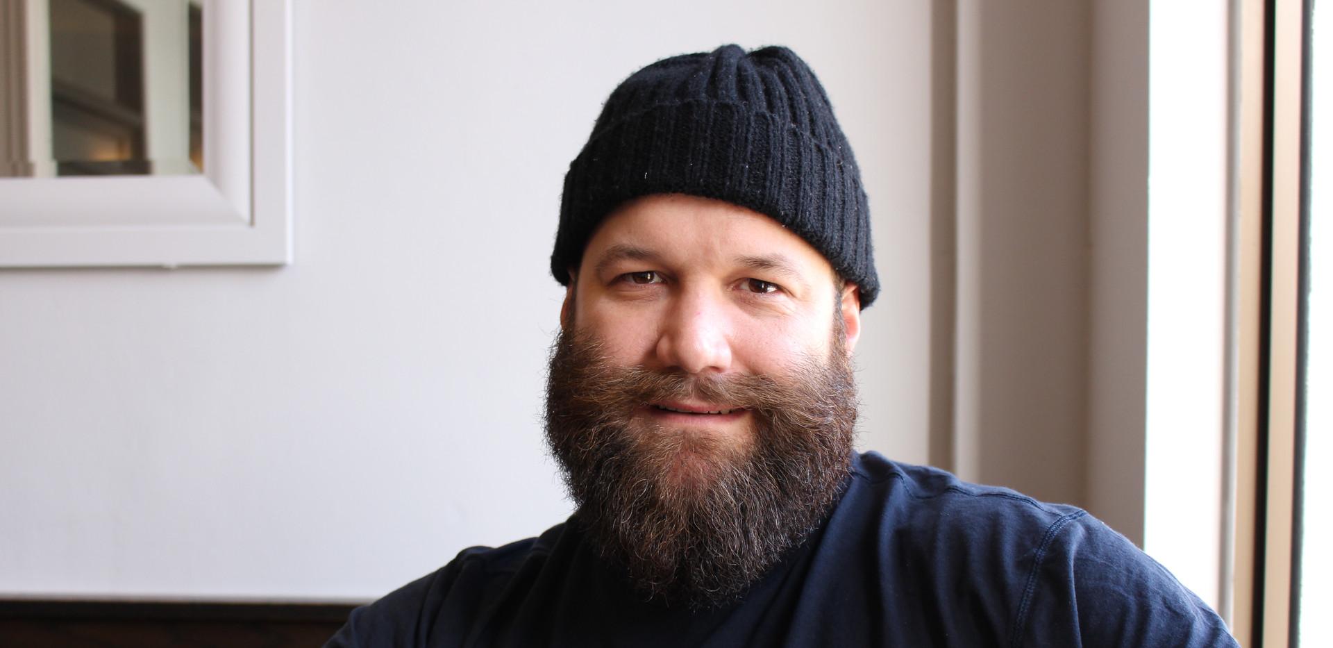 Chef Nick Benninger | Ontario