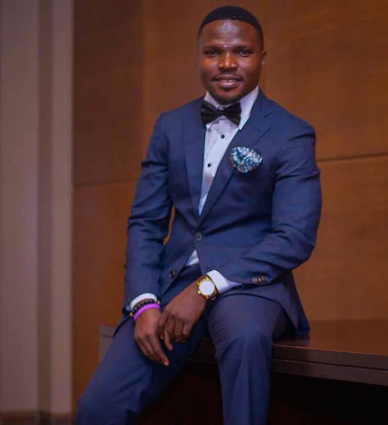 Prince Etornam | Ghana