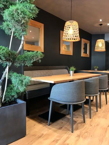 Le Café de Caen