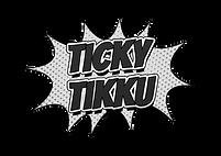 Ticky Tikku