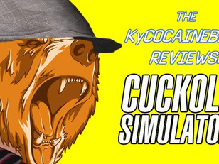 REVIEW: Cuckold Simulator, the Greatest Video Game Ever?