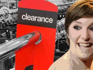 Lena Dunham Starts Plus-Size Clothing Line; Gets Plus-Sized Criticism
