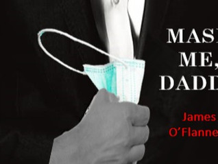 Mask Me, Daddy - A New Flappr eBook Adventure