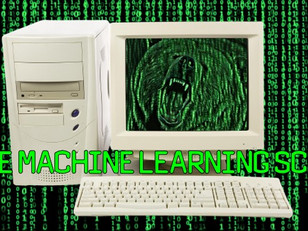 Machine Learning is a Well Executed Scam