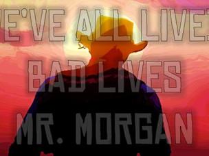 Arthur Morgan: A Meditation in Faith