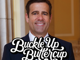 Wake Up, AMERICA!: RATCLIFFE COMIN'