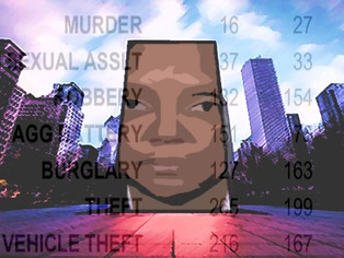 No, Lori, Crime is NOT Down in Chicago