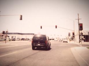 Good Morning From California, September 11, 2001