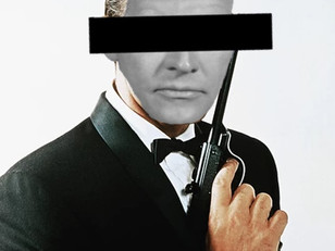 The Spy Who Flunked Me