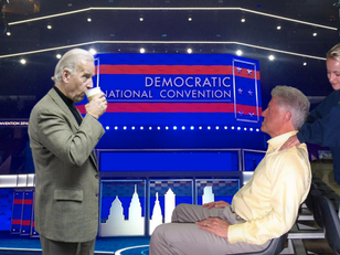 Photos Emerge of Bill Clinton Getting Massage From Epstein Victim; Slated to Speak at DNC Tonight