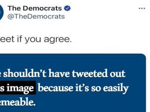 Memeing The Democrats