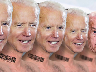 (WATCH) Biden Malfunctions Live on CSPAN