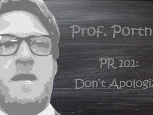 The Portnoy School of Public Relations