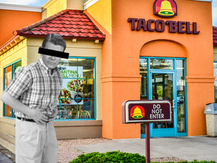 GTBT: Taco Bell