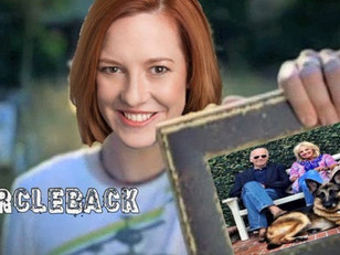 "Jen Psaki Circles Back on ""Conservative Twitter"""