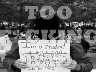 Cancel Student Loan Debt? Better Cancel Students First