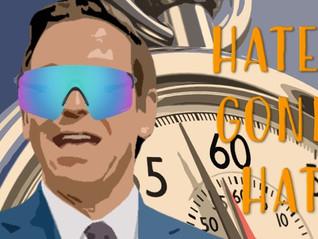60 Minutes Edits DeSantis Video; Campaign to Discredit Florida Governor Continues