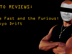 Octo-Reviews: The Fast and the Furious: Tokyo Drift