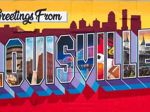 Inside the Louisville Unrest