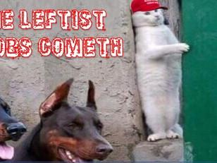 The Leftist Cancel Mobs Cometh