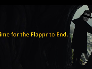It's Time for the Flappr to End