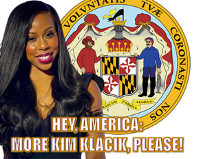 """Kimberly Klacik is the """"Big, Structural Change"""" that Baltimore; America Needs"""