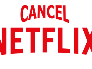 It is Time to Cancel Netflix