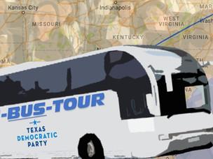 Texas Democrats Take Worst Road Trip Ever