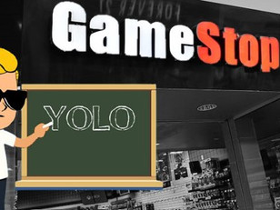 WallStreetBets Gaming GameStop; Explained