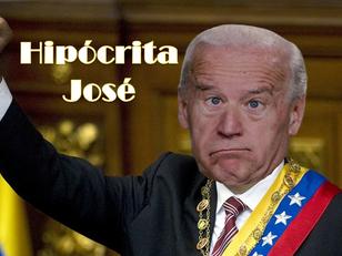 Joe Biden is a Climacrite