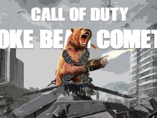 Dear Call of Duty Players, You Suck and I'm Your Daddy