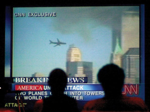 9/11 A View From an American Abroad
