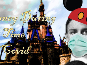 Disney During the Time of COVID