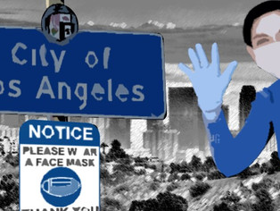 Los Angeles County Reinstates Indoor Masks for All