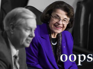 Dianne Feinstein: A Cautionary Tale