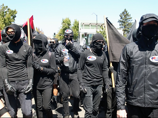 Democrats and Their Antifa Allies Have Proven We Don't Need Mail In Voting