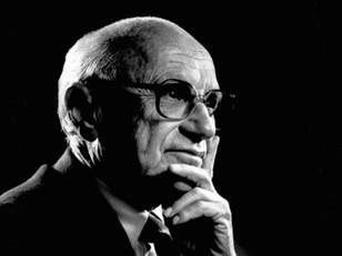 WATCH: Milton Friedman Remix