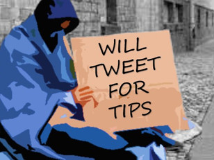 Tipping for Tweets