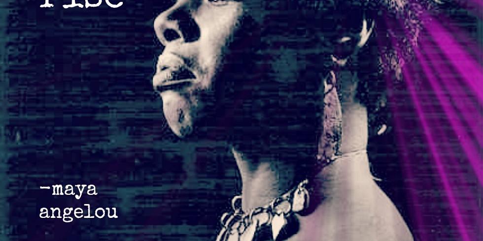 BWR - Black Women Leaders: Building our leadership capacity