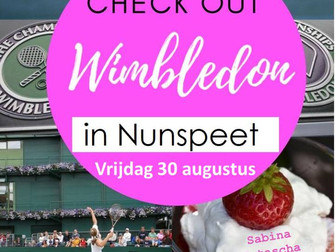 Wimbledon in Nunspeet