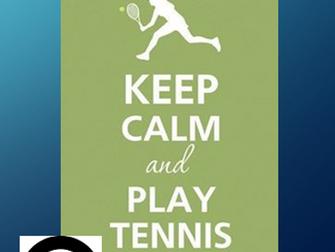 Geef je op voor tennisles!