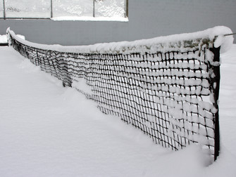 Inschrijving Wintercompetitie